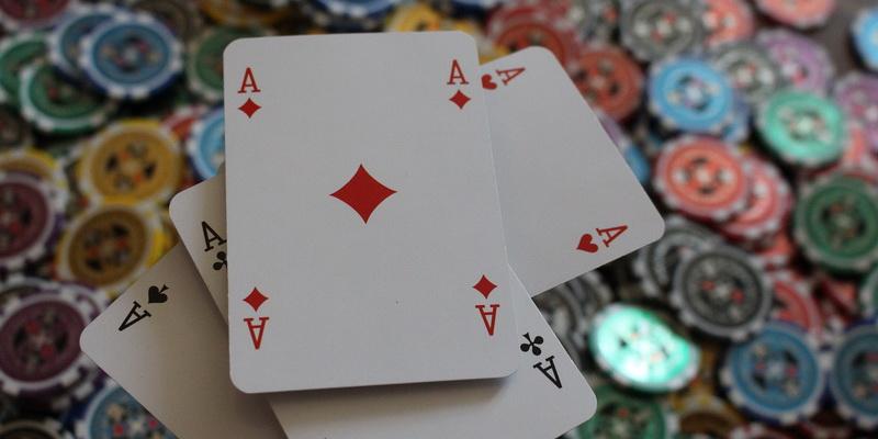 4 aces - pot limit omaha poker rules