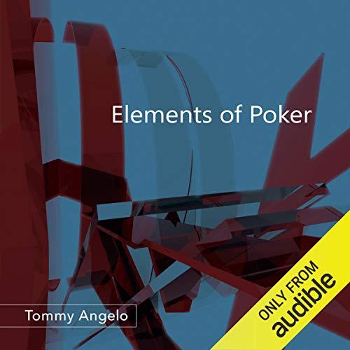 Elements of poker - poker books