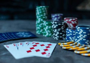 Read more about the article How to play Texas Holdem? Poker rules