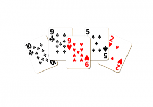 Read more about the article Poker combination