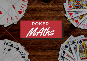 Read more about the article Poker maths – how to calculate odds and outs?