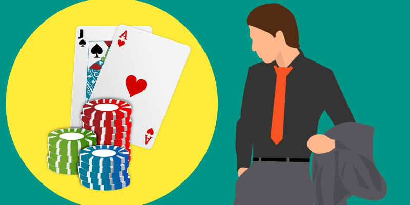 cards and chips - advanced poker tips