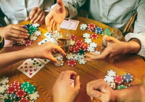 Read more about the article Types of poker players – poker psychology