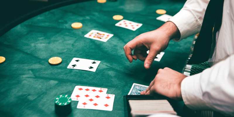 all different types of poker have unique rules
