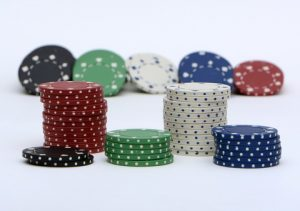 Read more about the article Values of poker chips