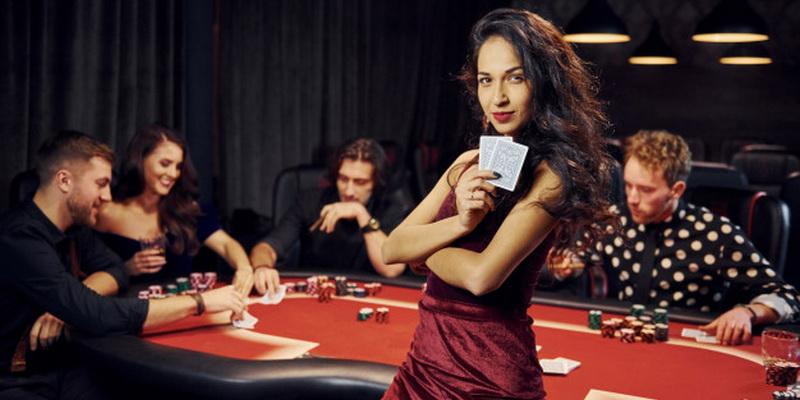 Five players - omaha hi lo strategy
