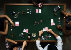 Read more about the article Poker position