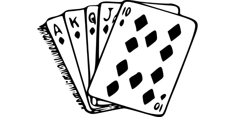 poker tips for beginners - cards