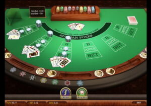 Read more about the article Russian poker rules – how to play?