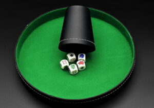 Read more about the article Dice poker rules